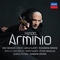 """Max Cencic, Armonia Atenea, George Petrou – Handel: """"Si, cadro, ma sorgera"""""""
