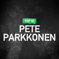 Pete Parkkonen – TOP 10