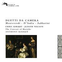 Emma Kirkby, Judith Nelson, The Consort of Musicke, Anthony Rooley – Duetti da Camera