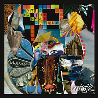 Klaxons – Myths Of The Near Future