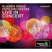 Klassik Radio Pops Orchestra – Klassik Radio Live in Concert 2017