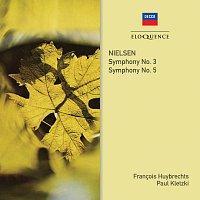 Paul Kletzki, Francois Huybrechts, London Symphony Orchestra – Nielsen: Symphonies Nos. 3 & 5