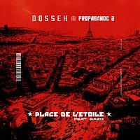 Dosseh, Gazo – Place de l'Etoile