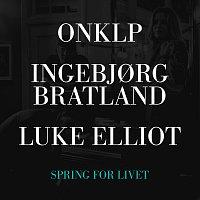 OnklP, Ingebjorg Bratland, Luke Elliot – Spring for livet