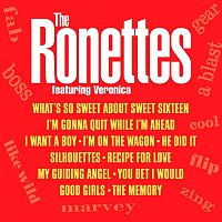 The Ronettes – Featuring Veronica