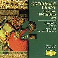 Benedictine Abbey Choir of Munsterschwarzach, Pater Gregori Estrada – Gregorian Chant: Christmas