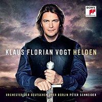 Přední strana obalu CD Helden