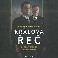 Miroslav Táborský – Králova řeč (MP3-CD) CD-MP3