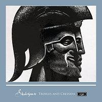 Přední strana obalu CD Shakespeare: Troilus and Cressida