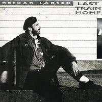 Reidar Larsen – Last Train Home