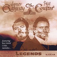 James Galway, Phil Coulter – Legends