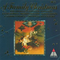 Various Artists.. – A Family Christmas