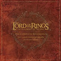 Howard Shore – The Lord Of The Rings: The Fellowship Of The Ring - The Complete Recordings