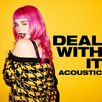 GIRLI – Deal With It [Acoustic]
