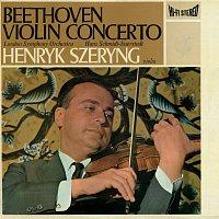 Henryk Szeryng, London Symphony Orchestra, Hans Schmidt-Isserstedt – Beethoven: Violin Concerto; Romance No. 2