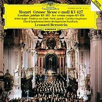 Arleen Augér, Frederica von Stade, Frank Lopardo, Cornelius Hauptmann – Mozart: Great Mass in C minor K.427