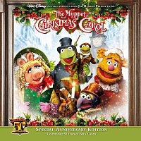 Různí interpreti – The Muppets Christmas Carol