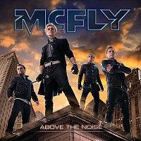Přední strana obalu CD Above The Noise