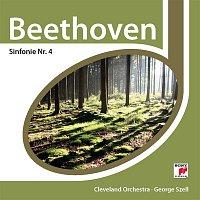 George Szell – Beethoven: Sinfonie Nr. 4 & Die Geschopfe des Prometheus