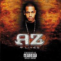 Přední strana obalu CD 9 Lives