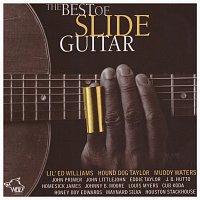 Různí interpreti – The Best Of Slide Guitar