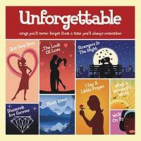 Různí interpreti – Unforgettable [International Version]