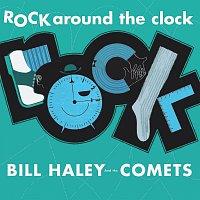 Bill Haley, His Comets, Bill Haley, His Comets – Rock Around the Clock
