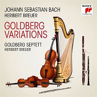 Goldberg-Septett, Johann Sebastian Bach – Goldberg Variations, BWV 988, Arr. for Septet by Heribert Breuer/Aria