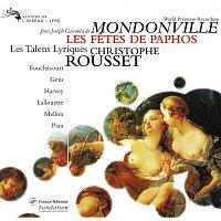Sandrine Piau, Veronique Gens, Jean-Paul Fouchécourt, Olivier Lallouette – Mondonville: Les Fetes de Paphos