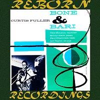 Curtis Fuller – Bone And Bari (HD Remastered)