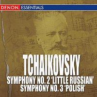 Hans Swarowsky, Peter Tchaikovsky, Vienna State Opera Orchestra – Tchaikovsky - Symphony No. 2 'Little Russian' - Symphony No. 3 'Polish'