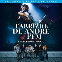 Fabrizio de André & PFM – Fabrizio De André & PFM. Il concerto ritrovato