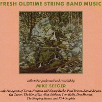Různí interpreti – Fresh Oldtime String Band Music
