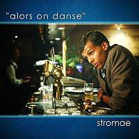Přední strana obalu CD Alors On Danse