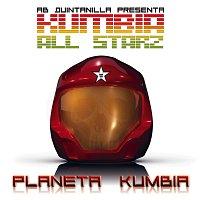 A.B. Quintanilla III, Kumbia All Starz – Planeta Kumbia