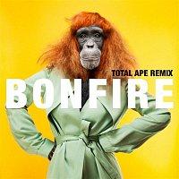 Miss Li – Bonfire (Total Ape Remix)
