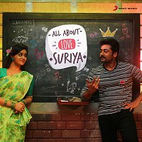 Anirudh Ravichander – All About Love: Suriya