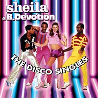 Sheila – The Complete Disco Years