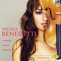 Nicola Benedetti, London Symphony Orchestra, Daniel Harding – Szymanowski: Violin Concerto No.1