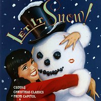 Různí interpreti – Let it Snow: Cuddly Christmas Classics from Capitol