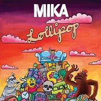 Přední strana obalu CD Lollipop [Remixes]
