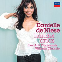 Danielle de Niese, Les Arts Florissants, William Christie – Handel: Arias