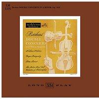 Gregor Piatigorsky, Camille Saint-Saens, Fritz Reiner, RCA Victor Symphony Orchestra – Piatigorsky Plays Brahms, Saint-Saens & Others (Remastered)