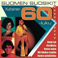 Various Artists.. – Suomen suosikit - Kultainen 60-luku