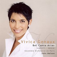 Vivica Genaux, Ensemble Orchestral De Paris, John Nelson – Bel Canto Arias