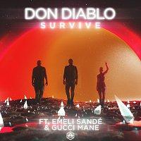 Don Diablo, Emeli Sandé, Gucci Mane – Survive