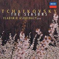 Vladimír Ashkenazy – Tchaikovsky: The Seasons; 18 Morceaux; Aveu Passioné in E minor