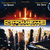 Eric Serra – Le cinquieme élément [Original Motion Picture Soundtrack]