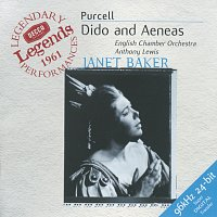 Dame Janet Baker, Patricia Clark, Catherine Wilson, Monica Sinclair, Anthony Lewis – Purcell: Dido and Aeneas