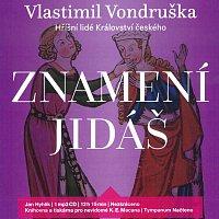 Jan Hyhlík – Znamení Jidáš - Hříšní lidé Království českého (MP3-CD)
